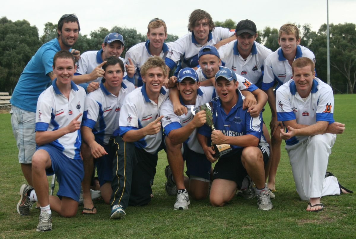 victorious - the queanbeyan